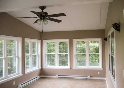 Home Addition Interior - Cortlandt Manor, Westchester, NY