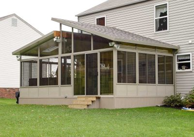 NY NJ Sunrooms and Additions Gable Roof - 13_1200x