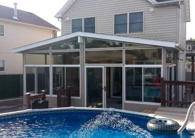 NY NJ Sunrooms and Additions Gable Roof - 4_1200x