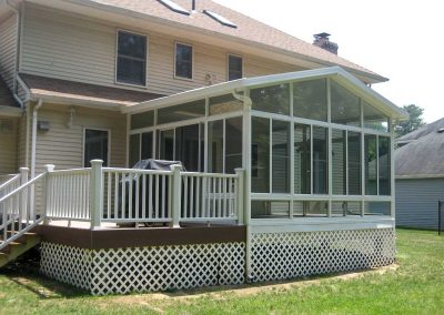 NY NJ Sunrooms and Additions Gable Roof - 72_1200x