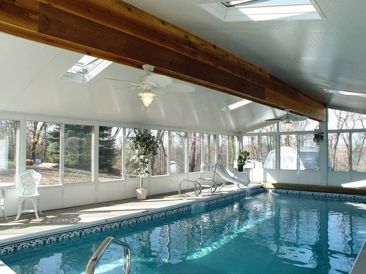 Quality Custom Pool Enclosures