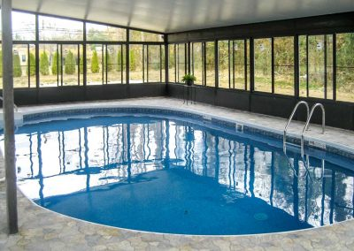 NY NJ Sunrooms and Additions Pool Enclosure New Jersey