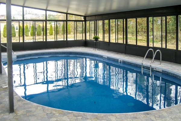 NY NJ Pool Enclosures