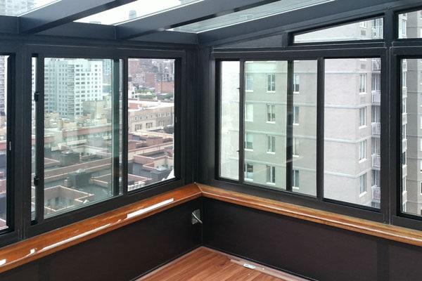 Sunroom Designs - NY & NJ Custom Sunrooms, Solariums & more
