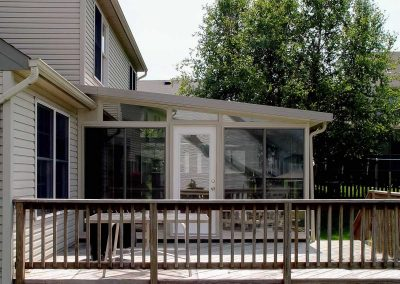NY NJ Sunrooms and Additions Studio Roof - 15