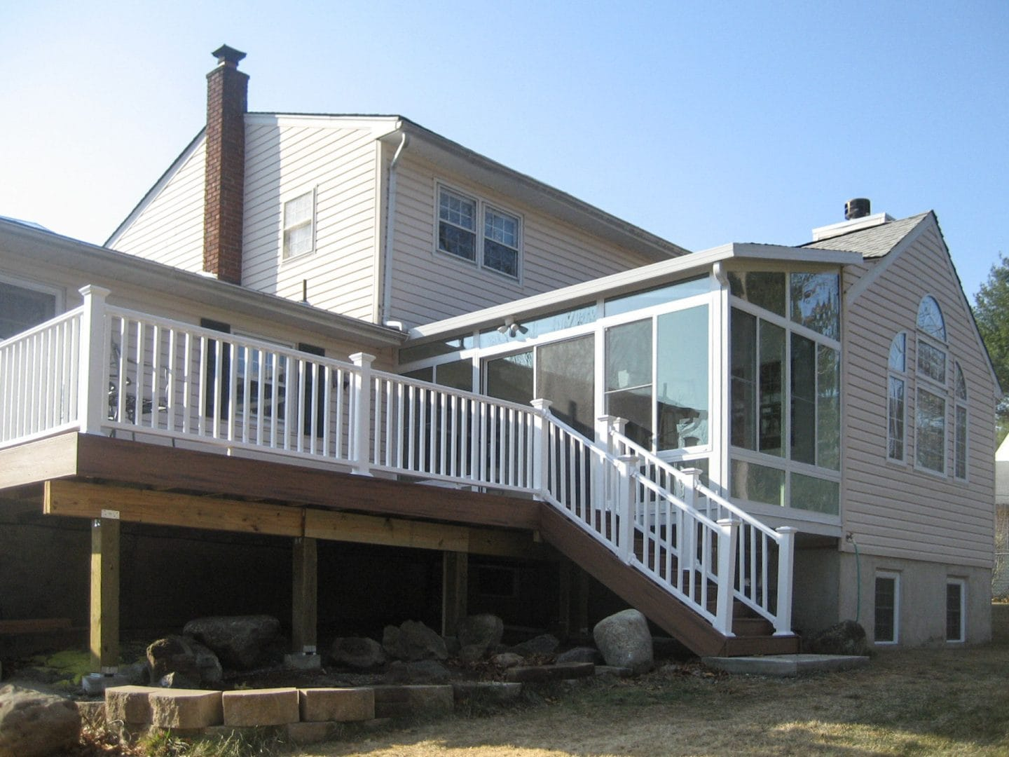 Sunroom Cost Esitmates For New York And New Jersey
